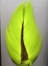Bucktails, Saltwater Streamer